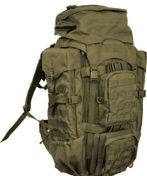 Terminator Pack, Military Green