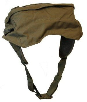 FannyTop Pack-Mount Go Bag, Dry Earth