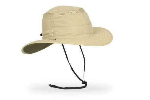 Cruiser Hat, Tan/Chaparral, Large