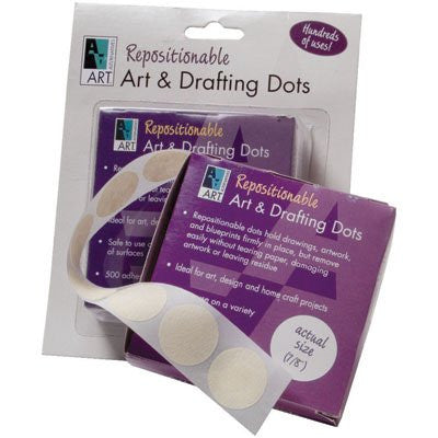 Art Alternatives DOTS- ART & DRAFTING 7/8 IN