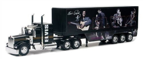 1/32  Elvis Presley Truck, The Wertheimer