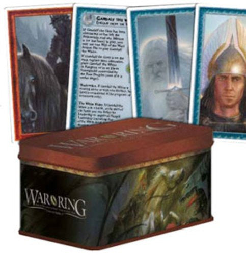 War of the Ring: 2nd Edition Upgrade Kit