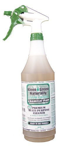 Kleen Green Premix 24oz. Spray