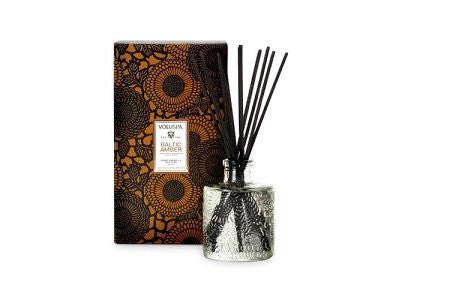 Baltic Amber Mini Diffuser 100 ml 3.3 oz