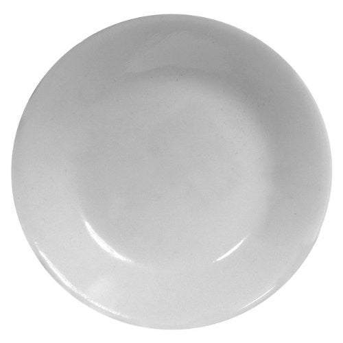 "EKCO 6-3/4"" Corelle Livingware White Bread and Butter Plate Sold in packs of 6"