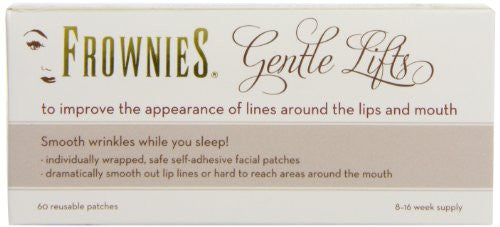 Gentle Lifts for Lip Lines