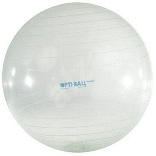 "Gymnic Opti Ball - 30"" Clear"
