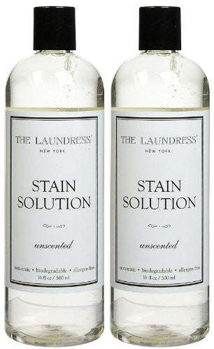 Stain Solution - Unscented - 16 fl. oz