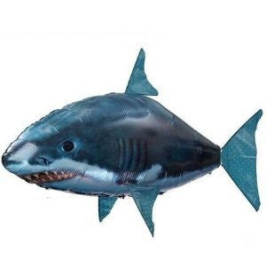 Air Swimmer Replacement Balloon - Shark