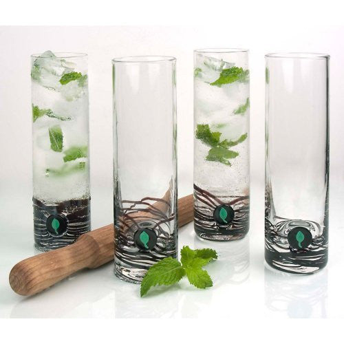 MOJITO 5 PIECE SET, GIFT BOX
