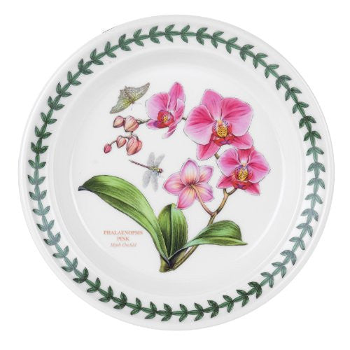 Bread & Butter Plate (Orchid) 7.25""