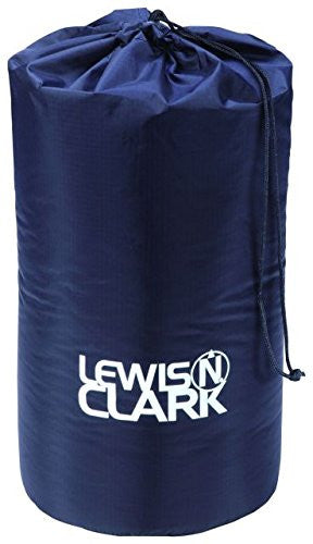 Nylon Stuff Bag, 30in x 13in