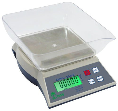 Kitchen Scales - 3000g x 0.01g