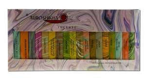 Auroshika Incense - 18 fragrances