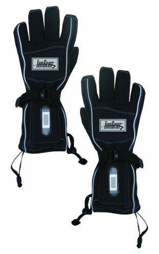 IonGear Battery Powered Heated Gloves - Large/X-Large