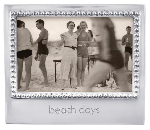 - beach days-  Frame