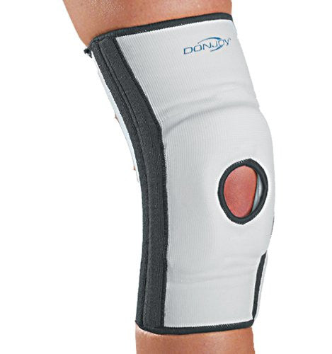 DonJoy Cartilage Knee Sleeve Brace (Size:)