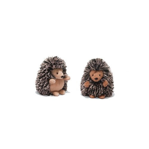 "Qwilly Porcupine 3"" Set of 2"