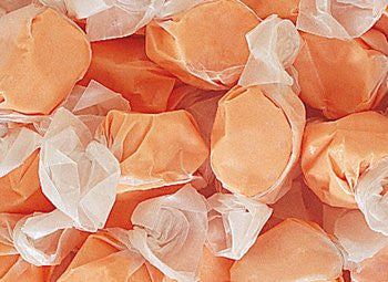 TAFFY SWEETS PEACH 3# SWEETS - Bulk
