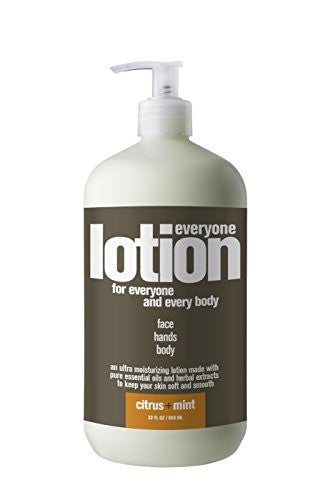 EO Body Lotions EveryOne Lotion, Citrus/Mint - 32 oz