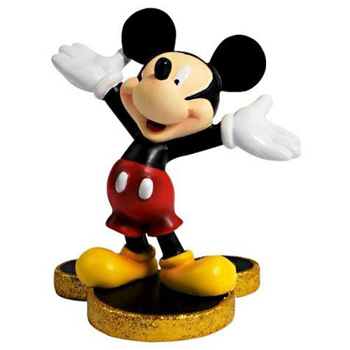 Classic Mickey Mini Figurine