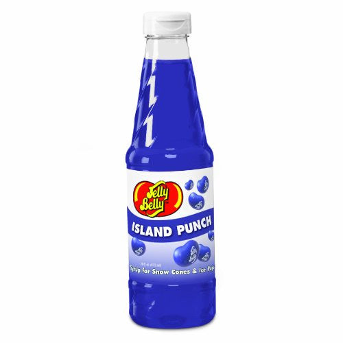 Jelly Belly Syrup - Island Punch