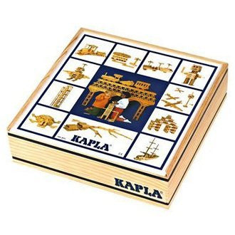 KAPLA - 100 Piece Box