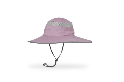 Lotus Sun Hat, Passion Flower, Medium