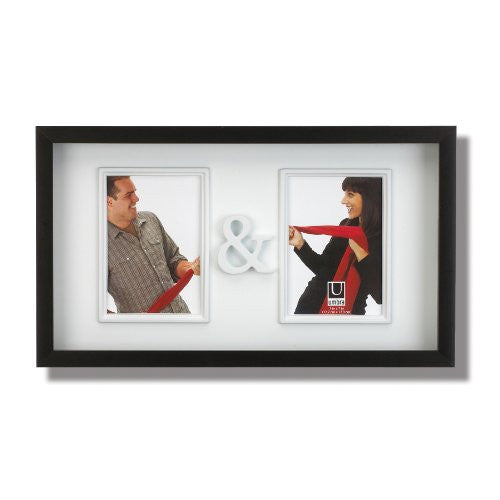 Umbra You and Me Picture Frame