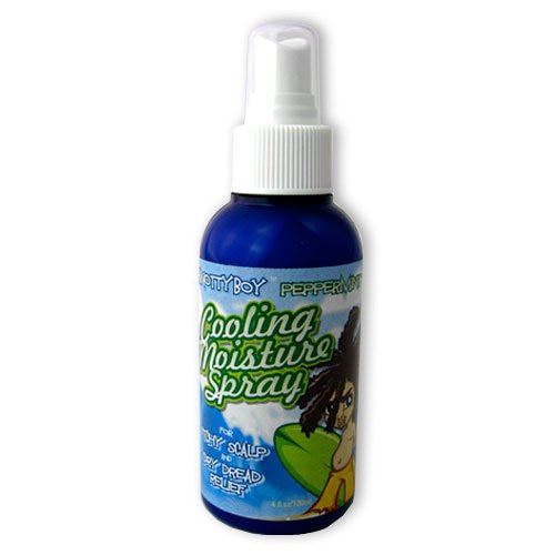 Cooling Spray 16oz / 470ml