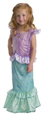 """NEW"" Mermaid Costume (Med 3-5 yrs, child 4, 32"" )"