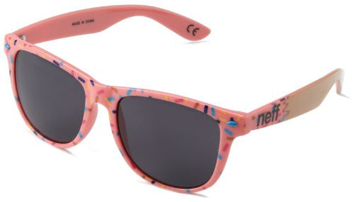 Unisex Daily Shades - STRAWBERRY DONUT