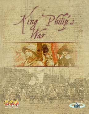 KING PHILIP'S WAR MMP