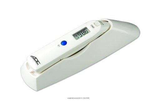 ADTEMP Infrared Ear Thermometer