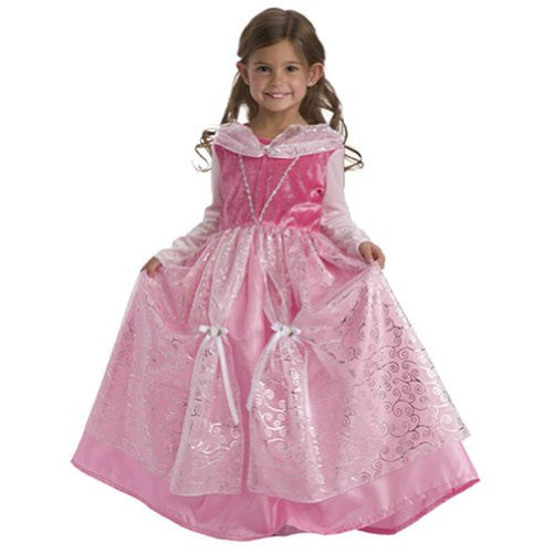 """NEW"" Deluxe Sleeping Beauty (Sm 1-3 yrs, child 2T)"