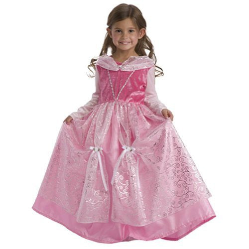 """NEW"" Deluxe Sleeping Beauty (Med 3-5 yrs, child 4)"