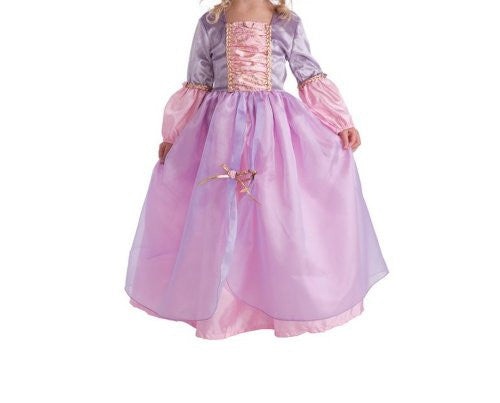 "NEW"" Deluxe Rapunzel (Lrg 5-7 yrs, child 6, 37"")"