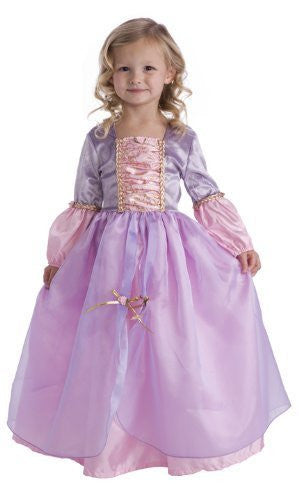 "NEW"" Deluxe Rapunzel (XL 7-9 yrs, child 8, 42"")"
