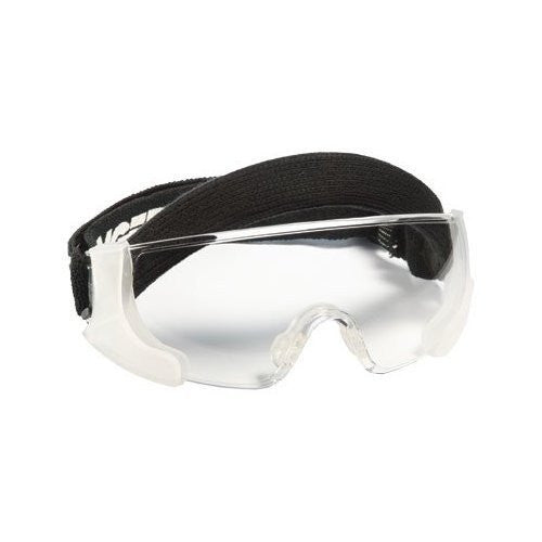 Bangerz HS-3000 Shatter-Proof Goggle - Clear