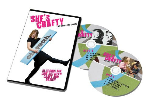 She's Crafty Box Set