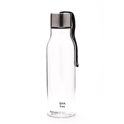 Drinking Bottle, Grey - 0.5L