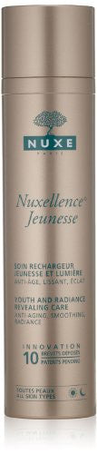 Face Care - Cleansers - Youth and Radiance Revealing Fluid - New - Nuxellence®  Fluid - 50ml Pump