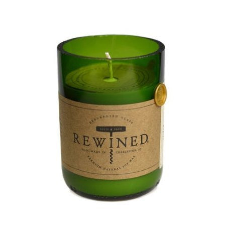 REWINED SIGNATURE CANDLE - RIESLING