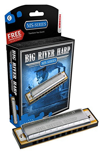 Hohner - Big River Ef