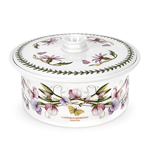 Covered Casserole (D) (Sweet Pea) 3 pt