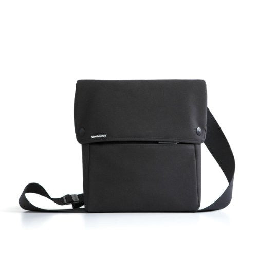 iPad Sling Bag - Black, 28 cm (H) x 23 cm (W) x 3 cm (D)