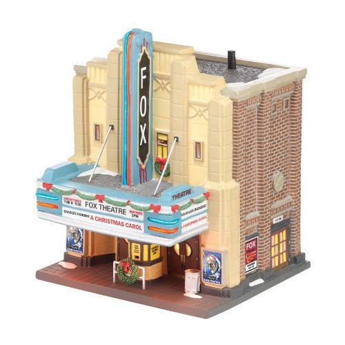 Department 56 The Fox Theatre