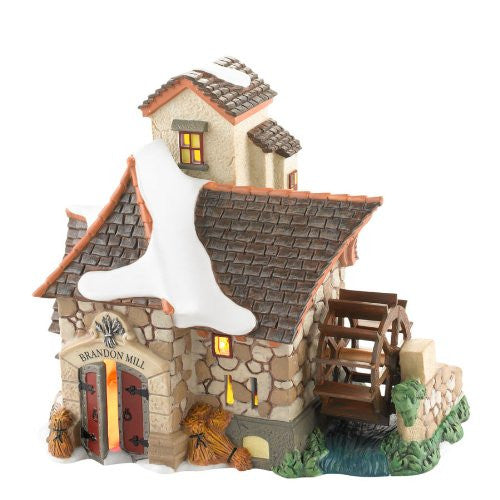 Department 56 Brandon Mill