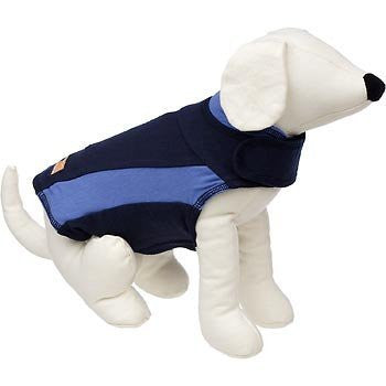 Thundershirt Polo Blue MD