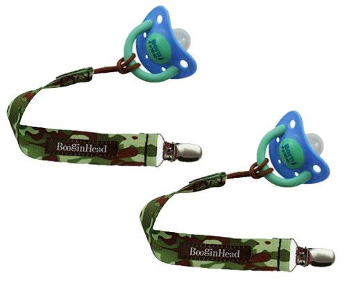 PaciGrip - Set of 2 - Boy Camo
